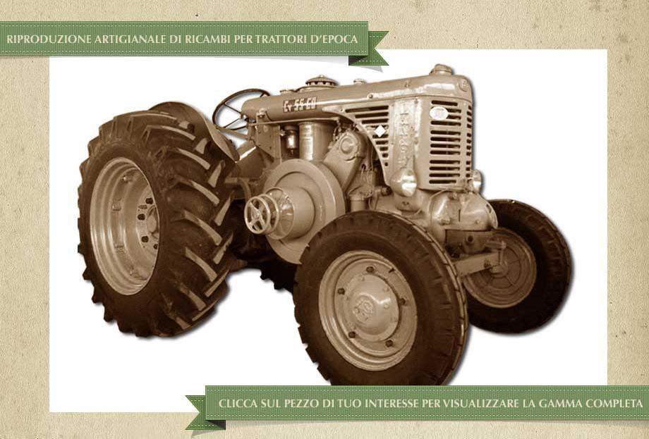 Trattore pasquali cerca macchine e moto in vendita in for Vendita trattori usati lazio